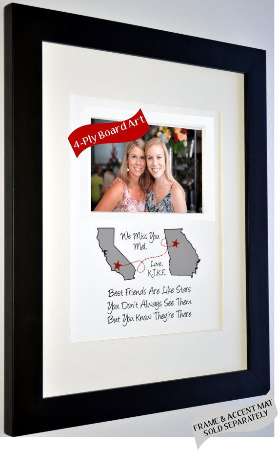 Cute Birthday Gift For Best Friend Sister Cousin By Picmats
