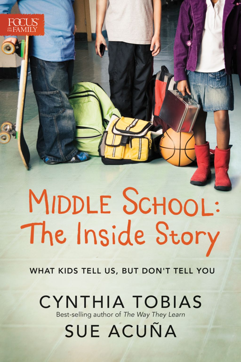 Middle School The Inside Story Ebook