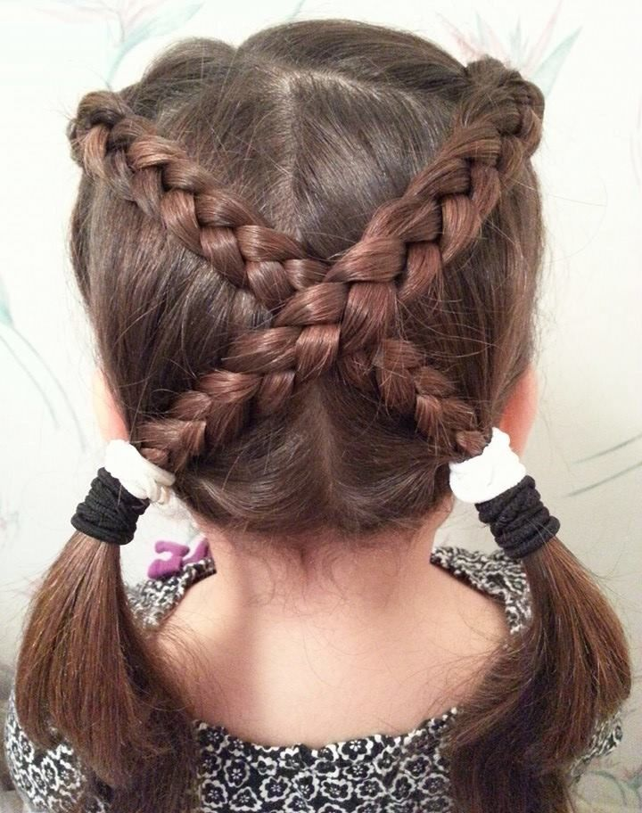 Best 25 Kid Hairstyles Ideas On Pinterest Girls Hairdos
