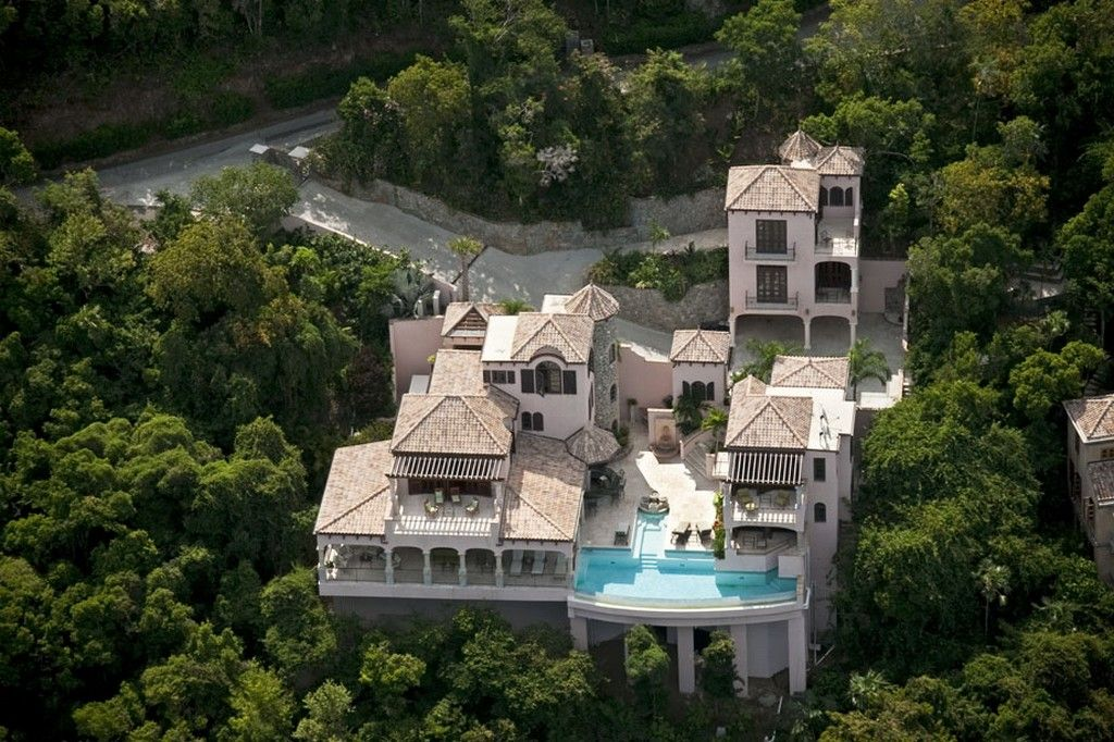 Villa Carlota Caribbean villas, Luxury retreats