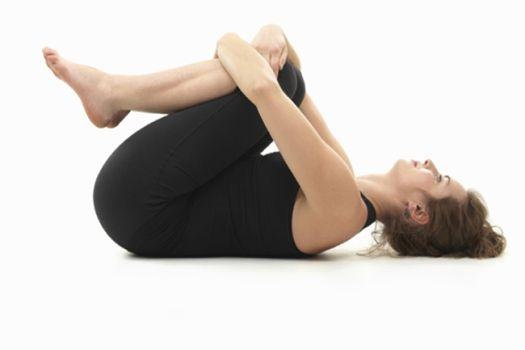 Image result for apanasana yoga