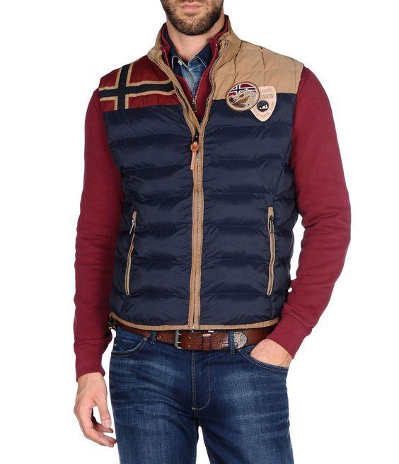 Homme | Napapijri | official store | Mens jackets, Jackets