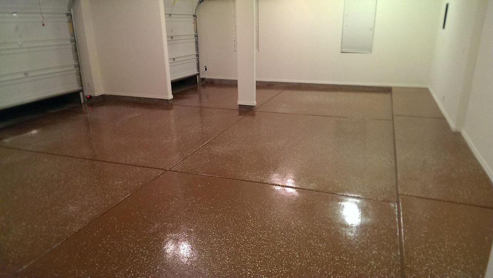How To Choose The Best Garage Floor Tiles Httpsthespruce