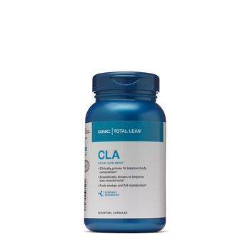 Total Lean Cla Fitness Cla Supplement Weight Loss Supplements
