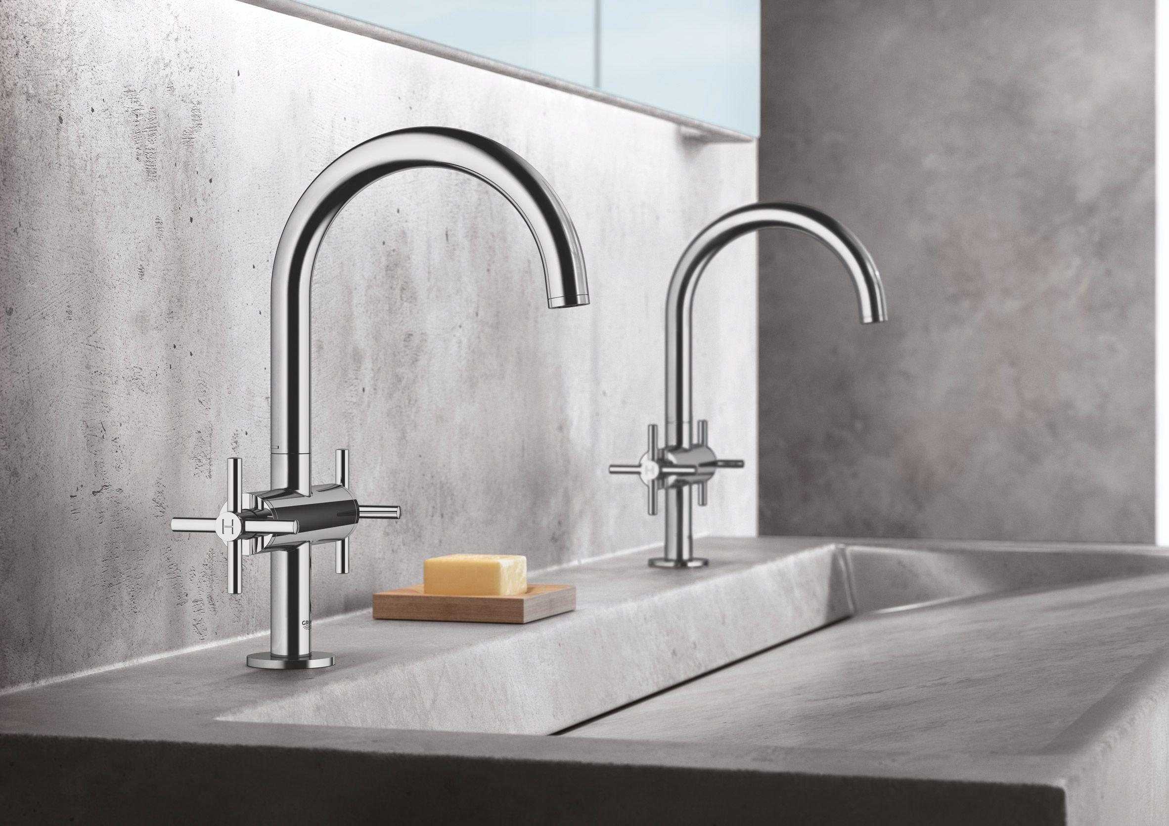 atrio bathroom tap faucet