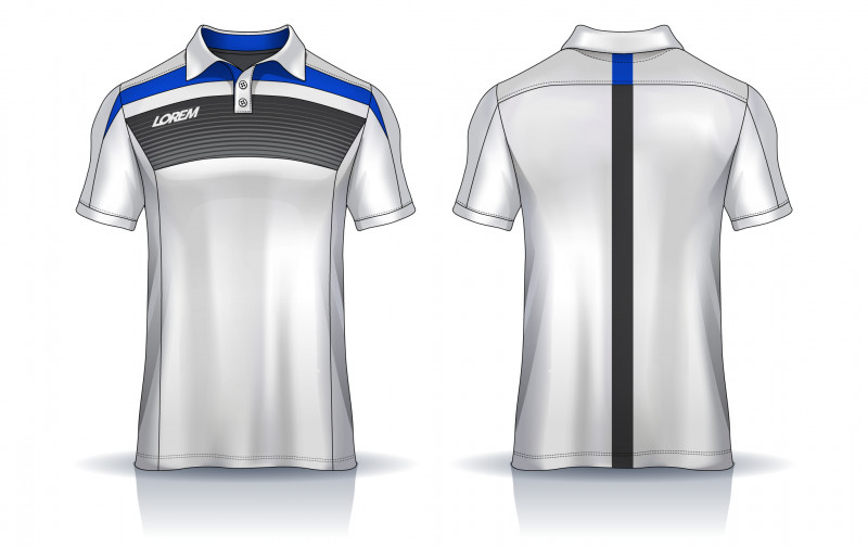 Blank Cycling Jersey Template New Pattern Template Download Polot Shirtsinglethoodiejacket Polo Design Cycling Jersey Design Jersey Design