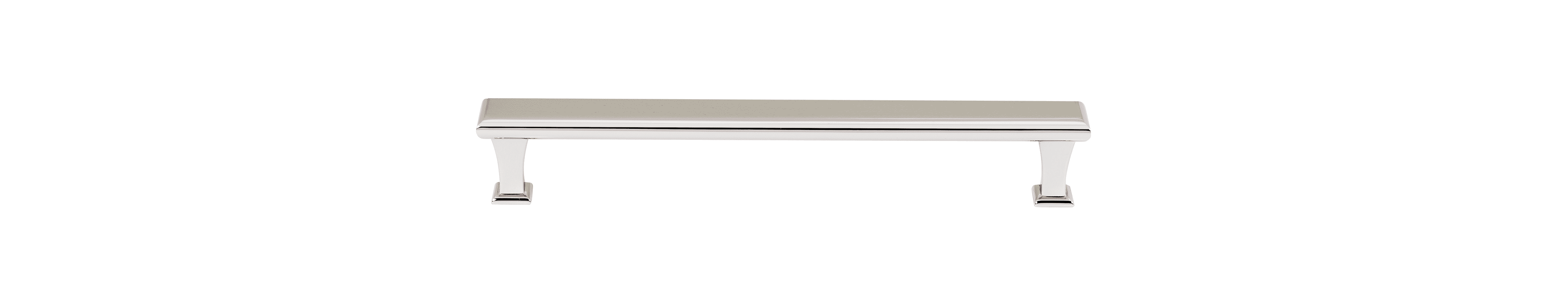 Alno A310-8 Manhattan 8 Inch Center to Center Handle Cabinet Pull ...