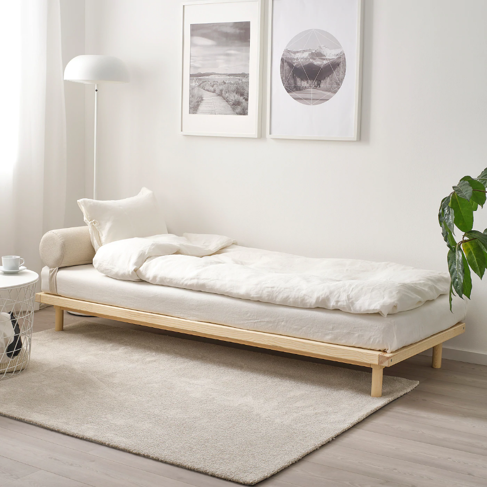 MARKERAD Daybed IKEA in 2020 (With images) Ikea bed