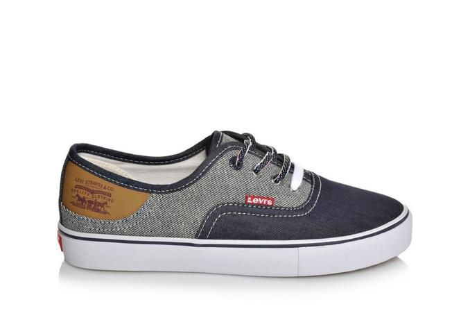 Looking for Navy Womens Levis Rula Buck Denim Sneakers Shop Shoe Carnival  for Levis Rula Buck Denim Sneakers and more top Womens styles