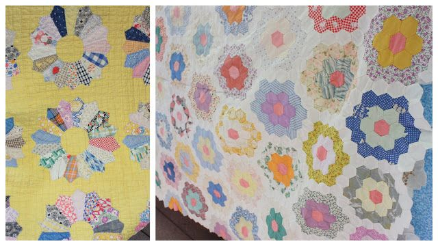 Diary of a Quilter - a quilt blog: Inspiring Quilts