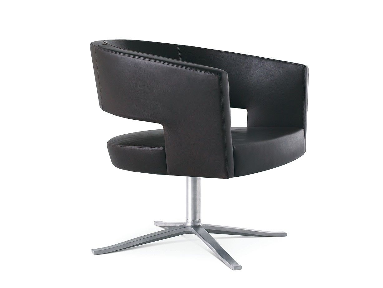 Turner fauteuil voor Montis bij Thomassen Interieurs in Venray ...