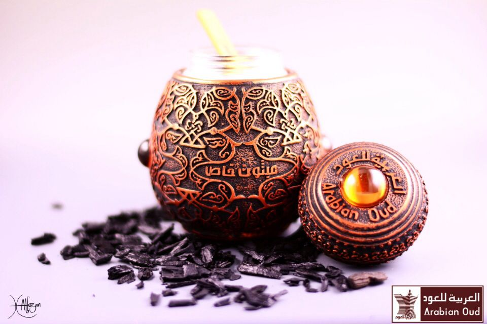 Mabthoth Special From Arabian Oud