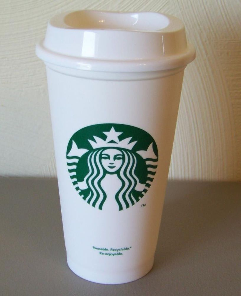 If We're To Tackle Our Plastic Waste Problem We Need Market Leaders Like Starbucks To Raise Their Game