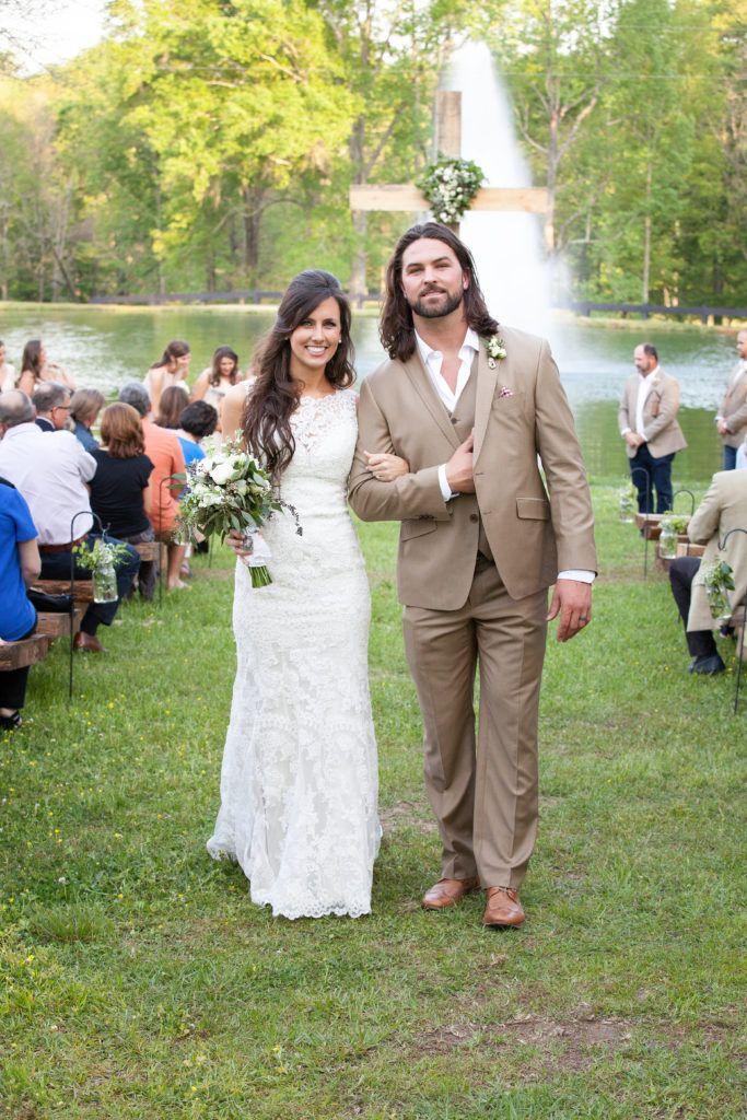 Wedding Of Shelby Farmer Cameron Lawrence