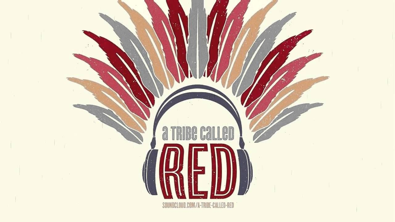Northern Cree Red Skin Girl (A Tribe Called Red Remix
