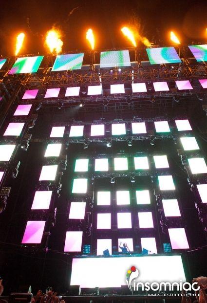 Electric Daisy Carnival - Las Vegas #location #performance #carnival