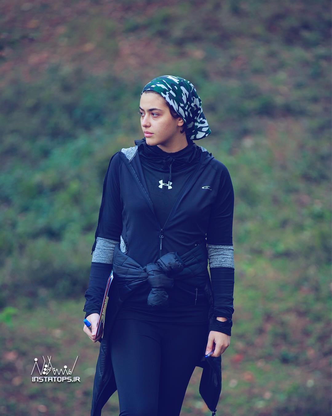 ريحانه پارسا چه حکمتیست که در آغاز نگاه من به سرانجام است Iranian Women Fashion Persian Fashion Iranian Women