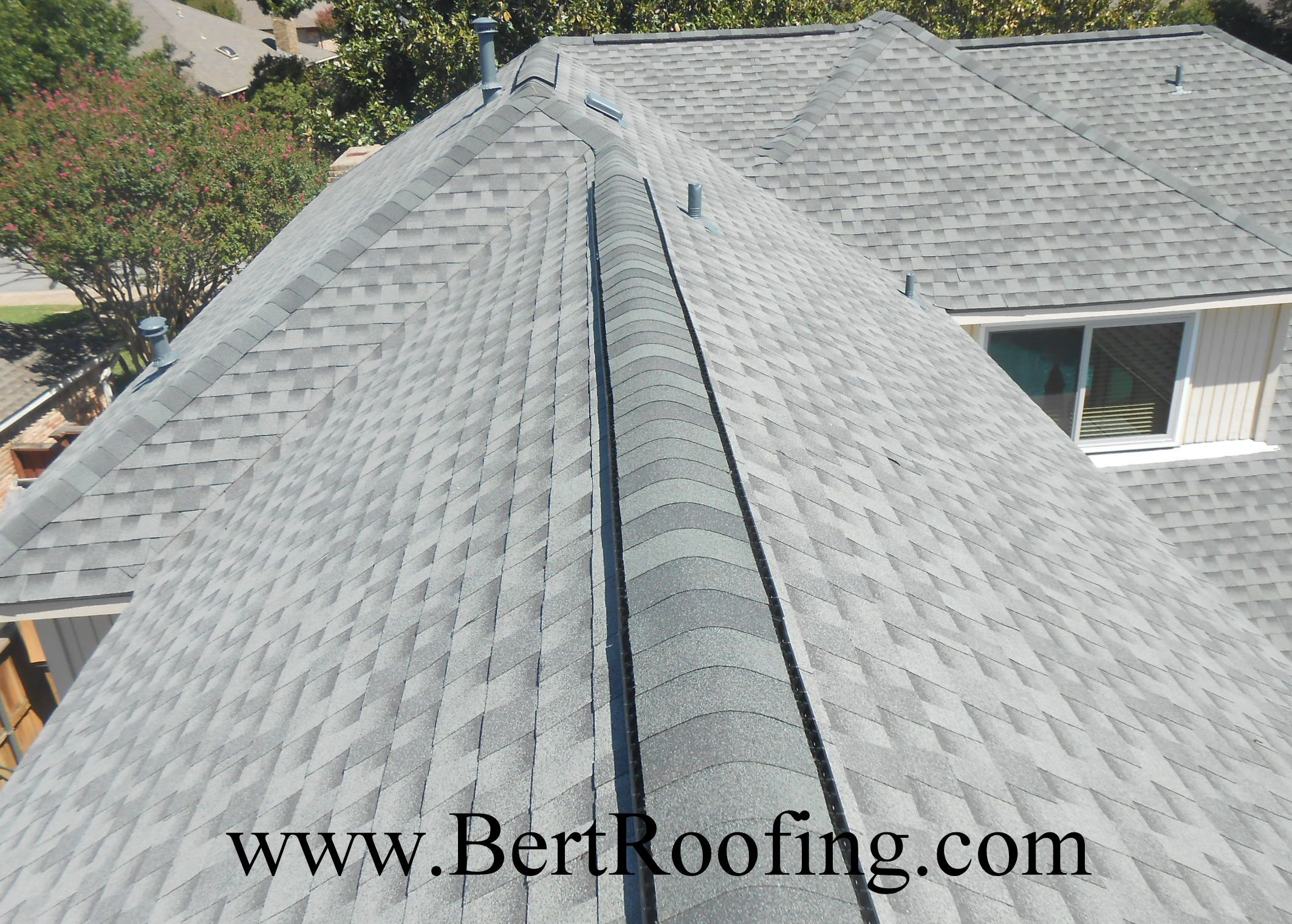 Pin By Bert Roofing Inc On Roofing Accessories Ridge