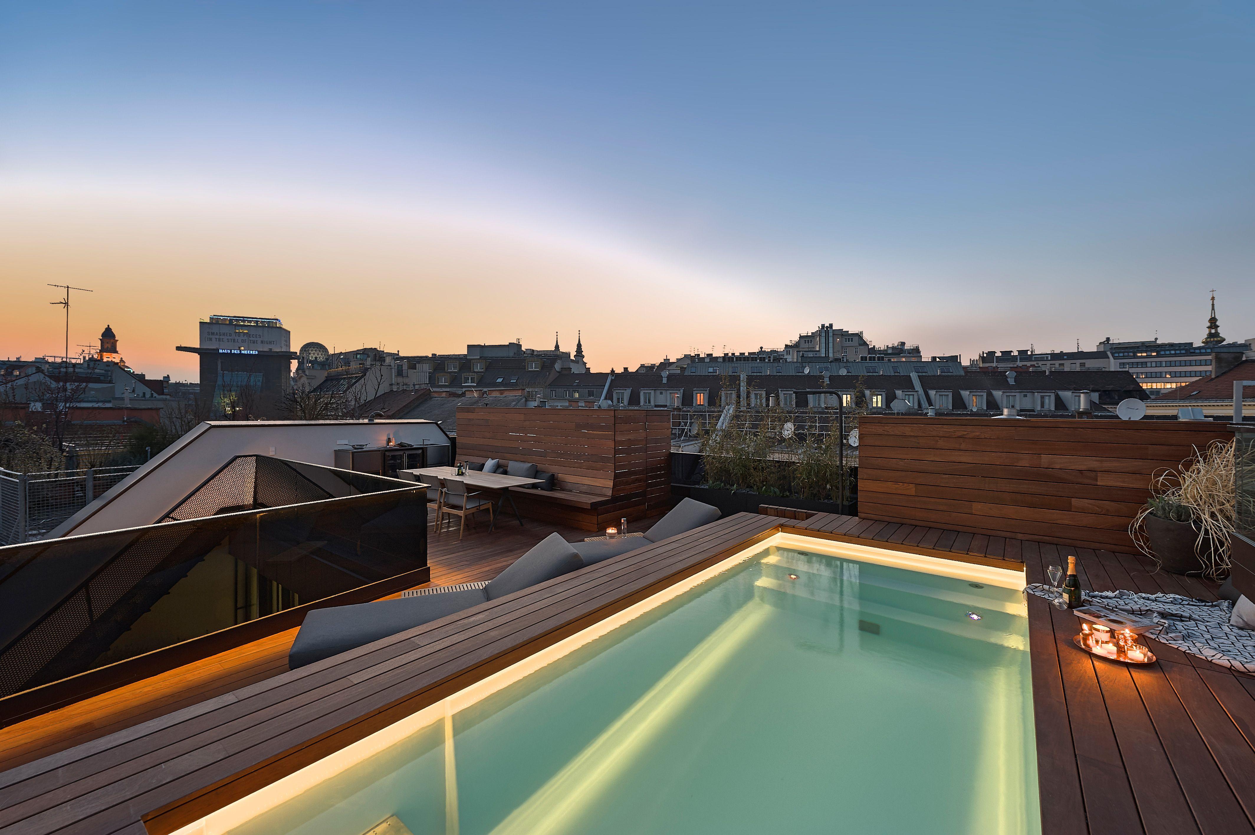 terrasse geländer - sichtschutz und abtrennung | terrassen | pinterest