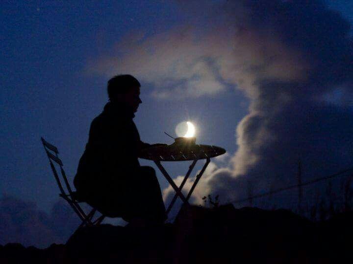a55c71c8d Moon Jogos, Sobre A Lua, Stars And Moon, Fotografia Artística, Fotografia  Criativa
