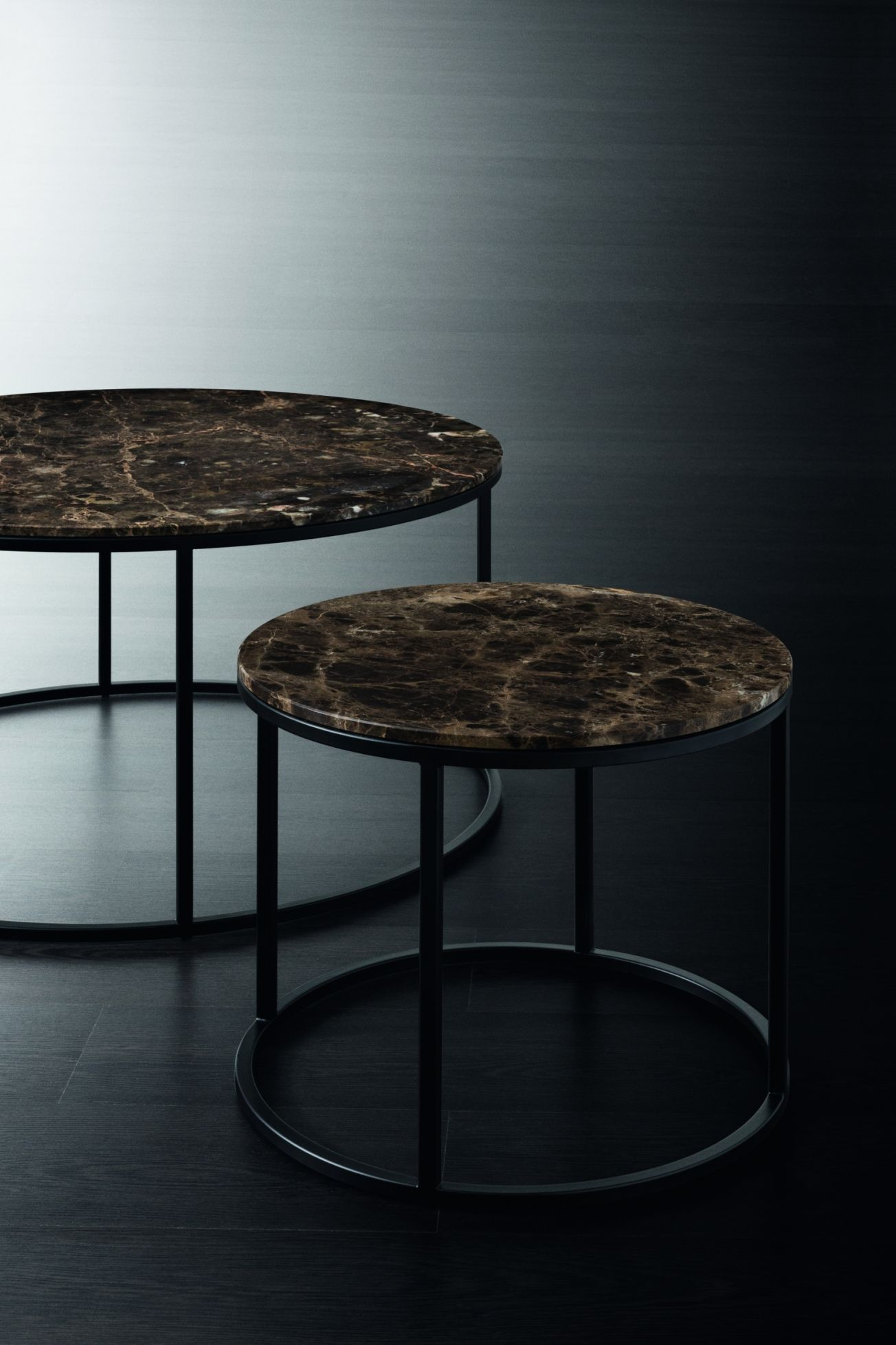 Blom is a stunning table with a