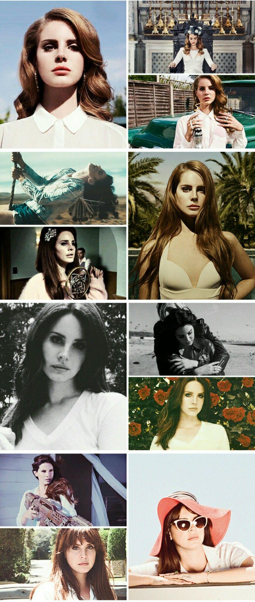 Lana Del Rey #LDR #eras