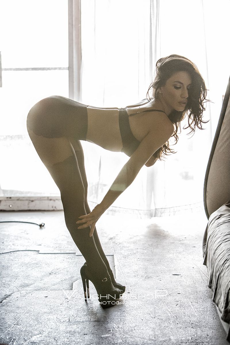 Playboy nude female photography