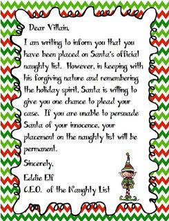 Dear Santa I Can Explain Persuasive Writing Christmas Christmas Writing Persuasive Writing