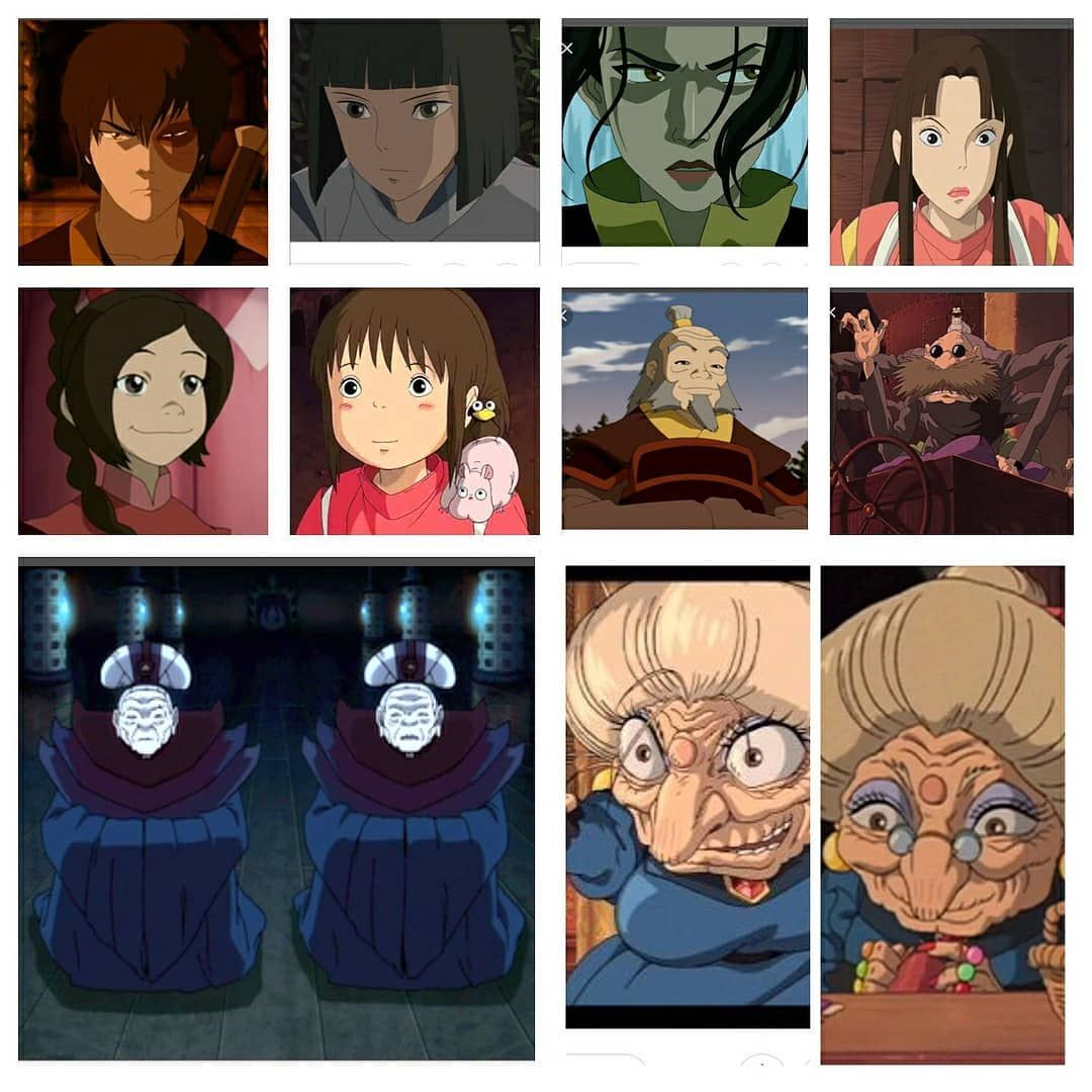 970 Curtidas 14 Comentarios Azula Azulabending No Instagram Avatar The Last Airbender Spirited Avatar The Last Airbender The Last Airbender Anime