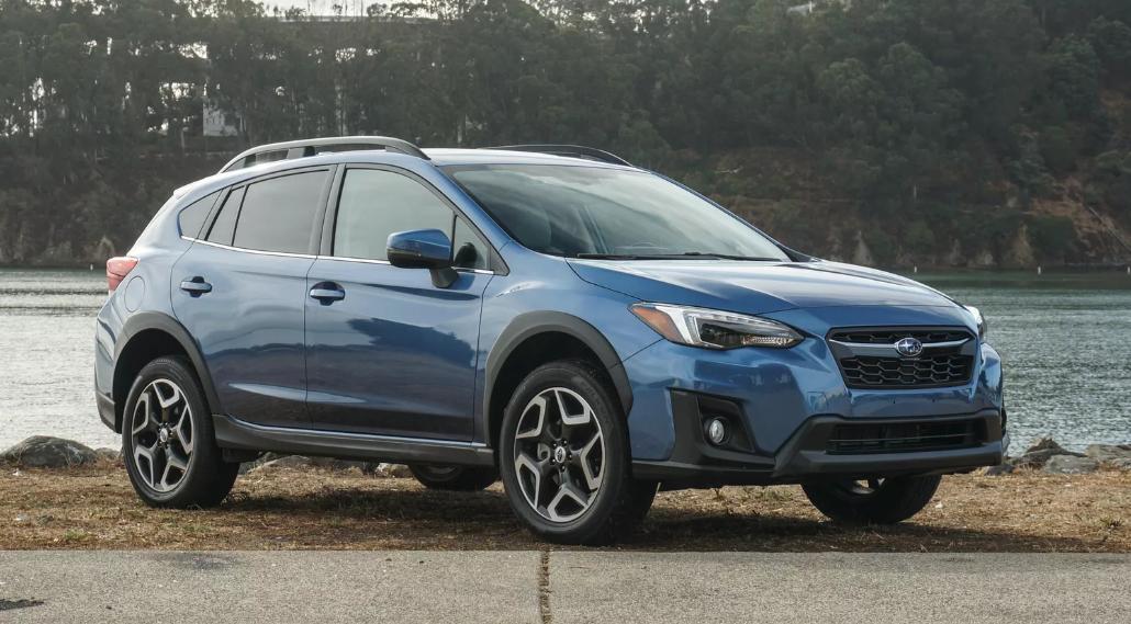 The 2018 Subaru Crosstrek Owners Manual will help you in
