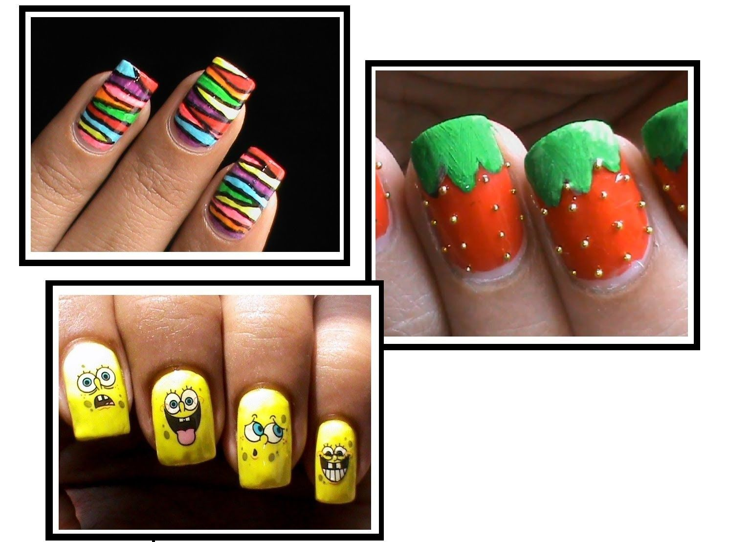 step by step toe nail designs - Google Search | HAIR AND MAKE UP ...