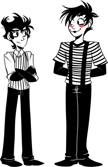 wilson and wes dont starve dont starve indie