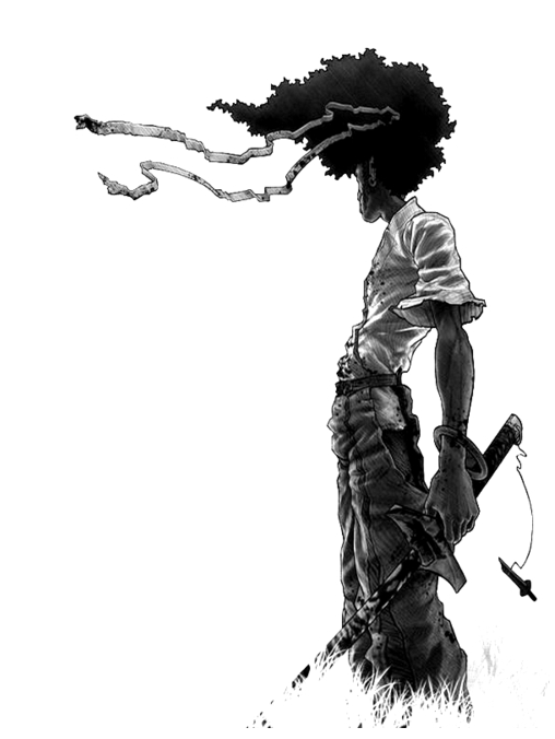 Pin By Kaan Bayhan On Tattoo Afro Samurai Samurai Drawing Samurai Artwork
