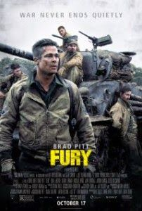 The Movies: Fury (2014)