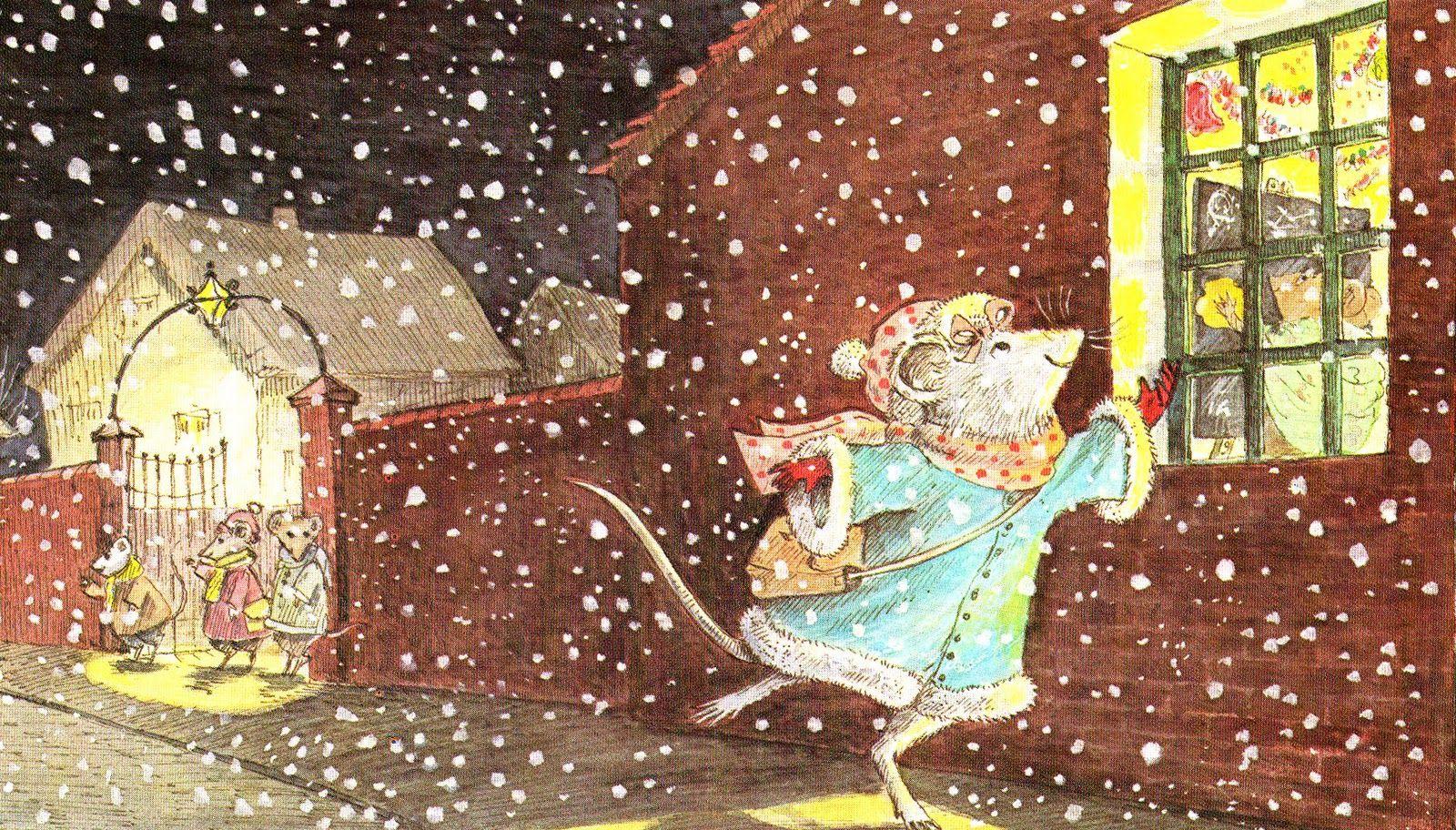 Christmas Books Ballerina Illustration Ballerina Cartoon Christmas Illustration