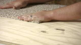 How To Install Carpet Tiles You Video
