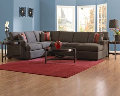 New Hampshire Furniture  Sectionals   Endicott Furniture Co Inc, Concord NH