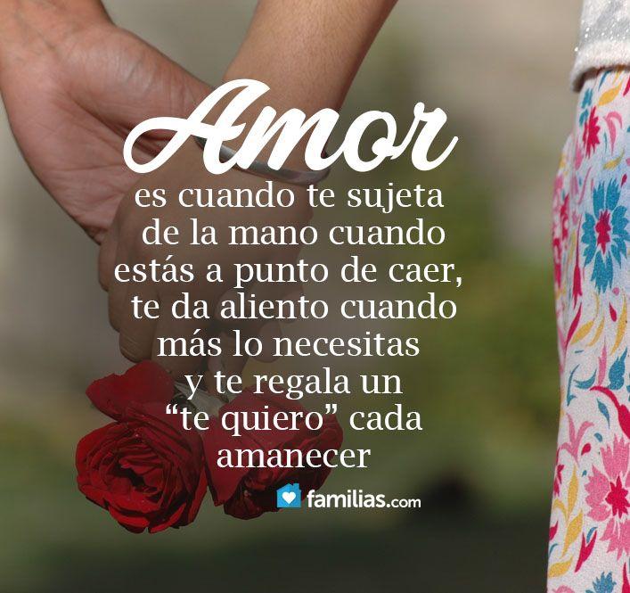Yo Amo A Mi Familia Www Familias Com Frases De Amor Familia
