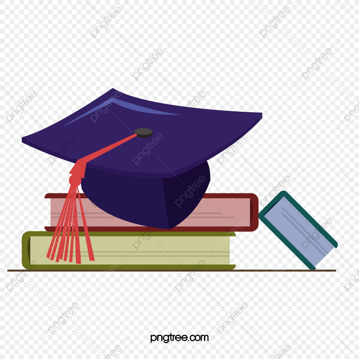 Vector Element Of Bachelors Cap For Vector Graduation Book Bachelor Bachelor Cap Png And Vector With Transparent Background For Free Download Prints For Sale Vector Transparent Background