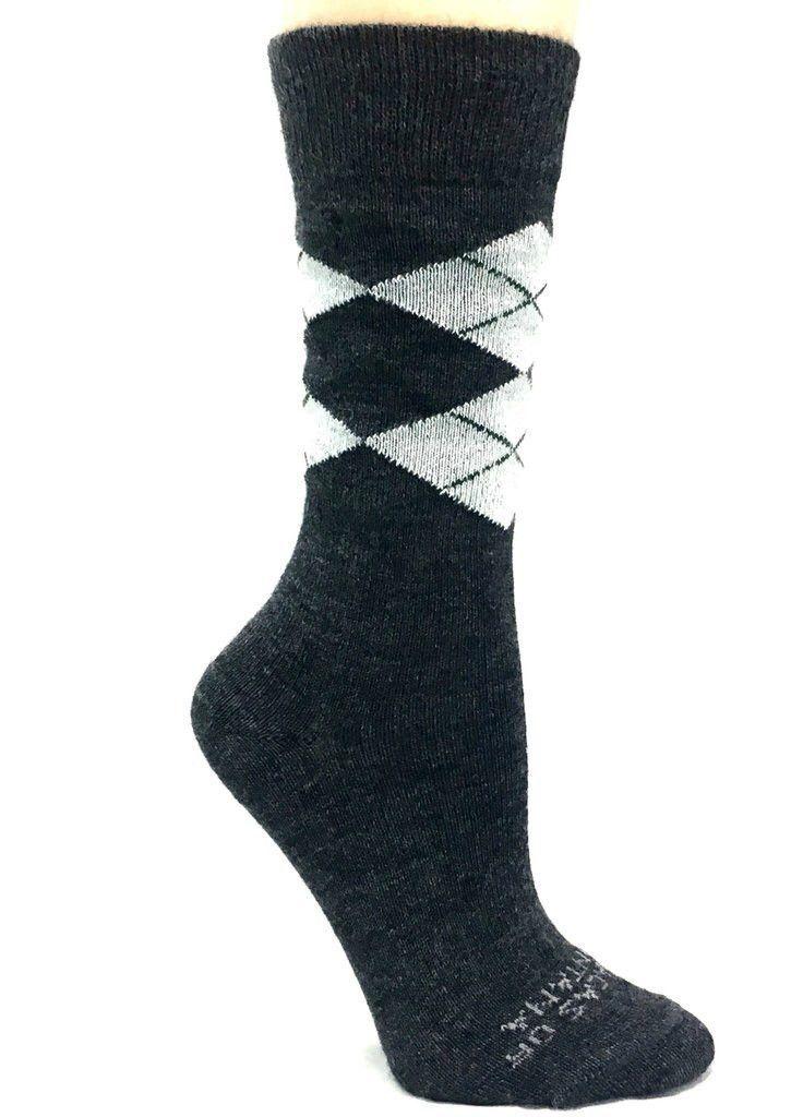 f5be9970ba88 Argyle Alpaca Casual Dress Socks | Products | Dress socks, Argyle ...