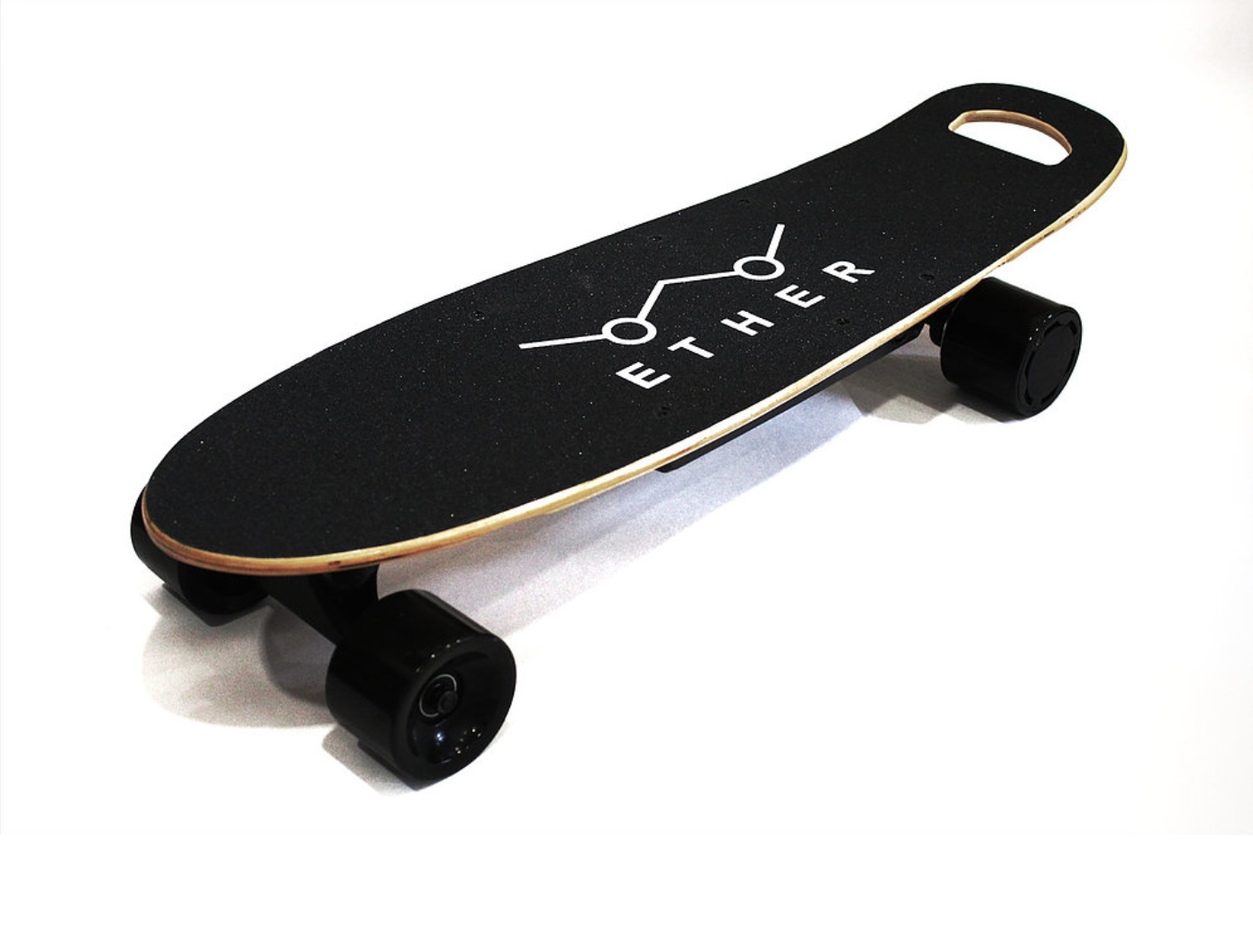 Ether Dual Electric Skateboard Electric Skateboard Skateboard Bamboo Skateboards