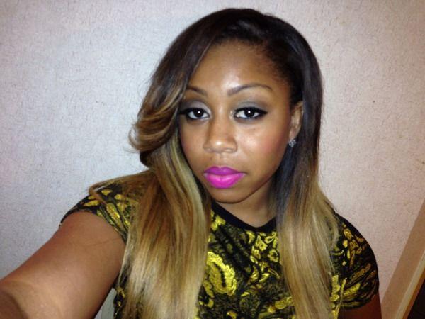 Mars lipstick