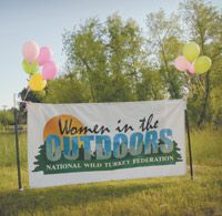 NWTF Program Women in the Outdoors