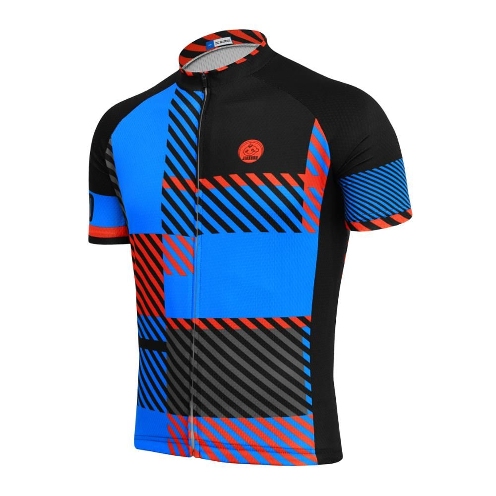 2017 Cycling Jersey Jiashuo Ropa Ciclismo Summer Breathable
