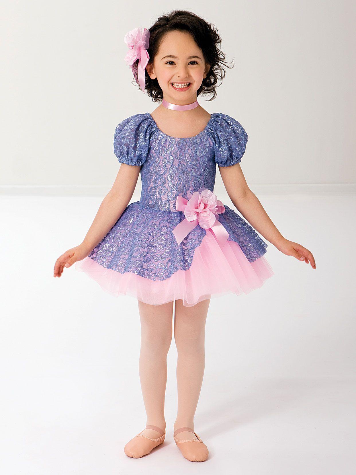 9496e1b036d9 Thank Heaven for Little Girls
