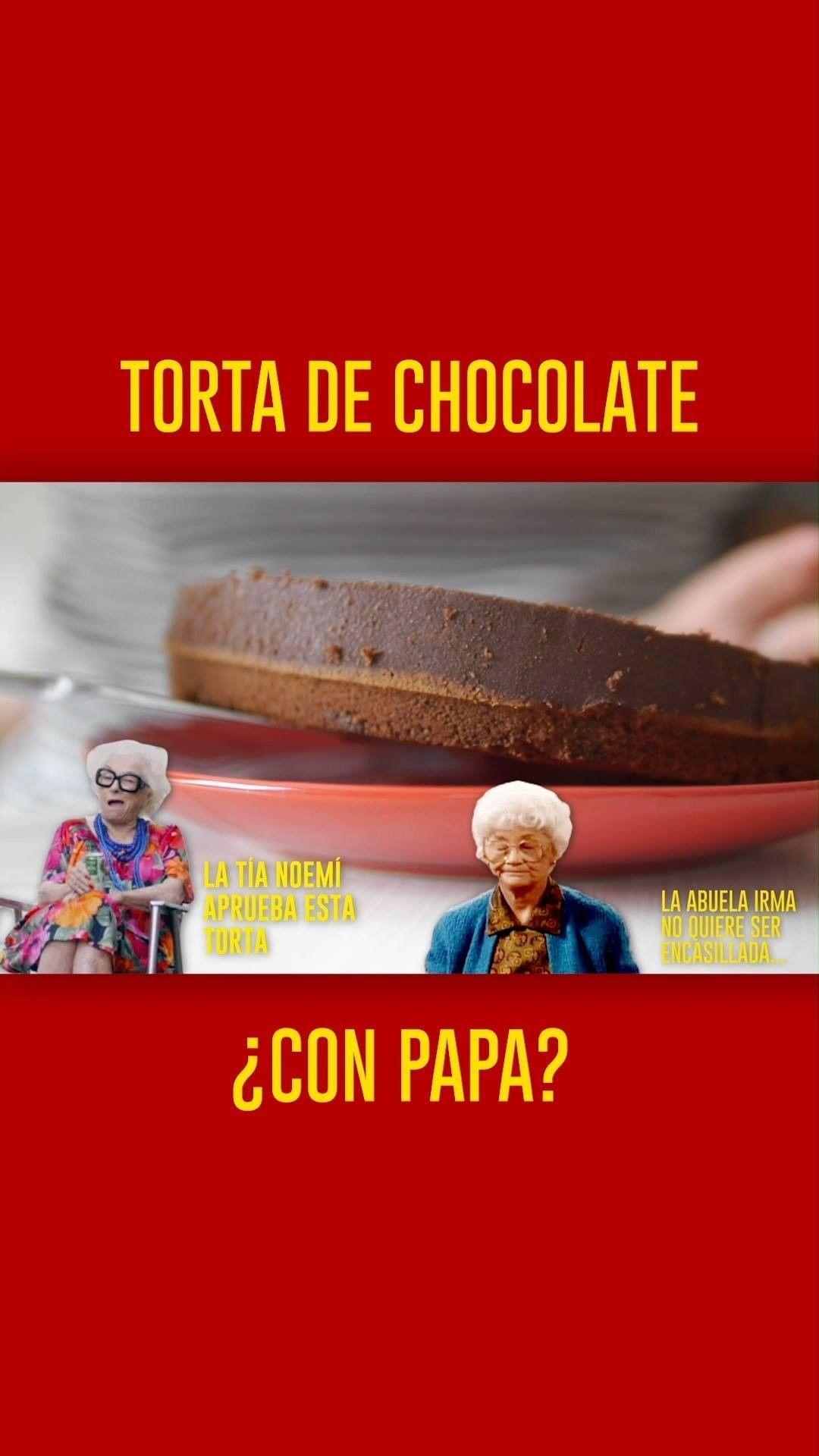 10 2 Mil Me Gusta 626 Comentarios Paulina Cocina Recetas Y Eso Paulinacocina En Instagram Tiene Chocolate Tiene Papa Superenlo Esta Buenisima Tv