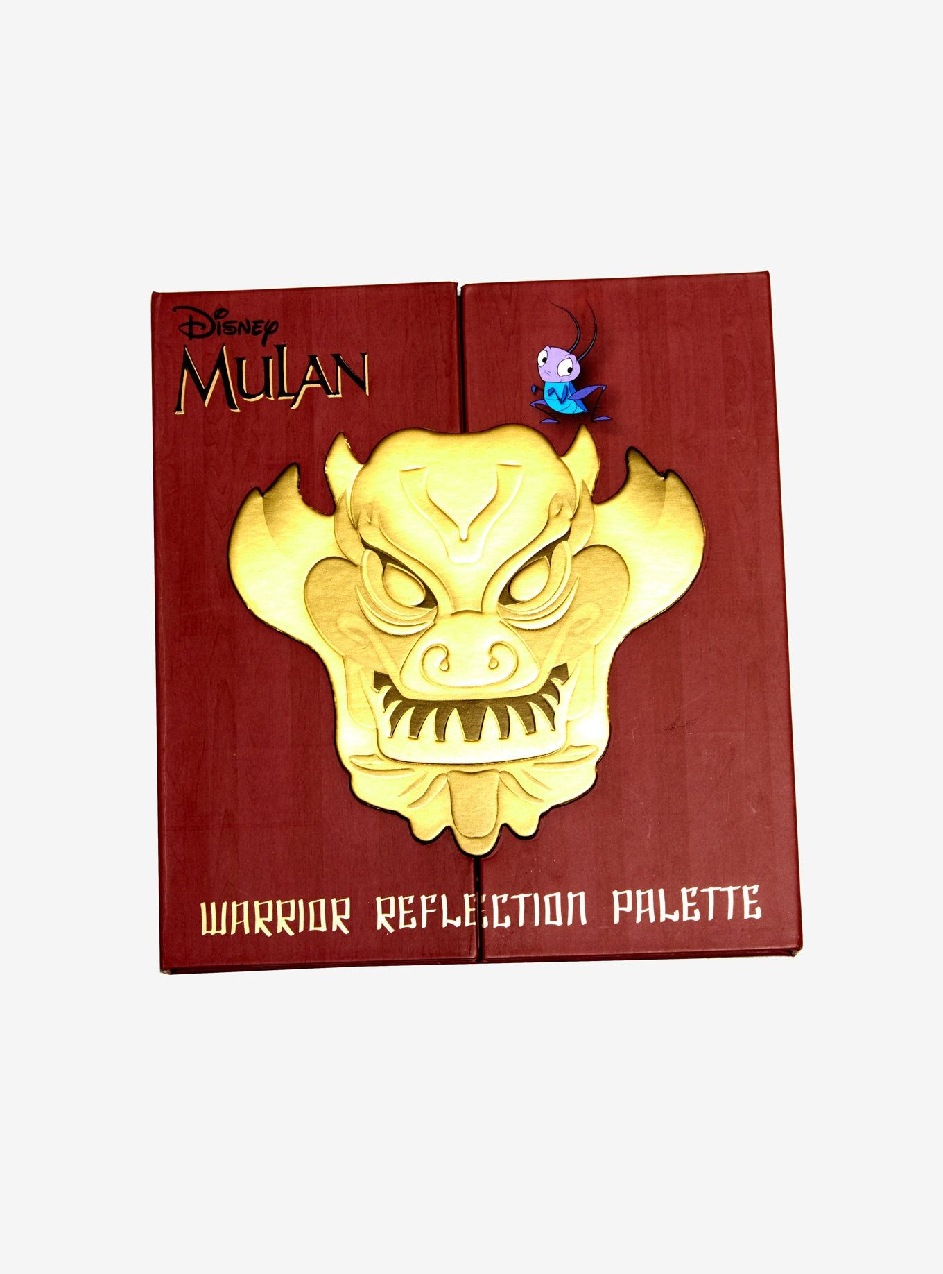 Destination Disney Mulan Warrior Reflection Eyeshadow