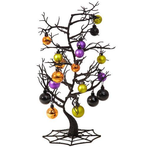 Metal Halloween Tree at Menards Halloween Ideas Pinterest - menards halloween decorations