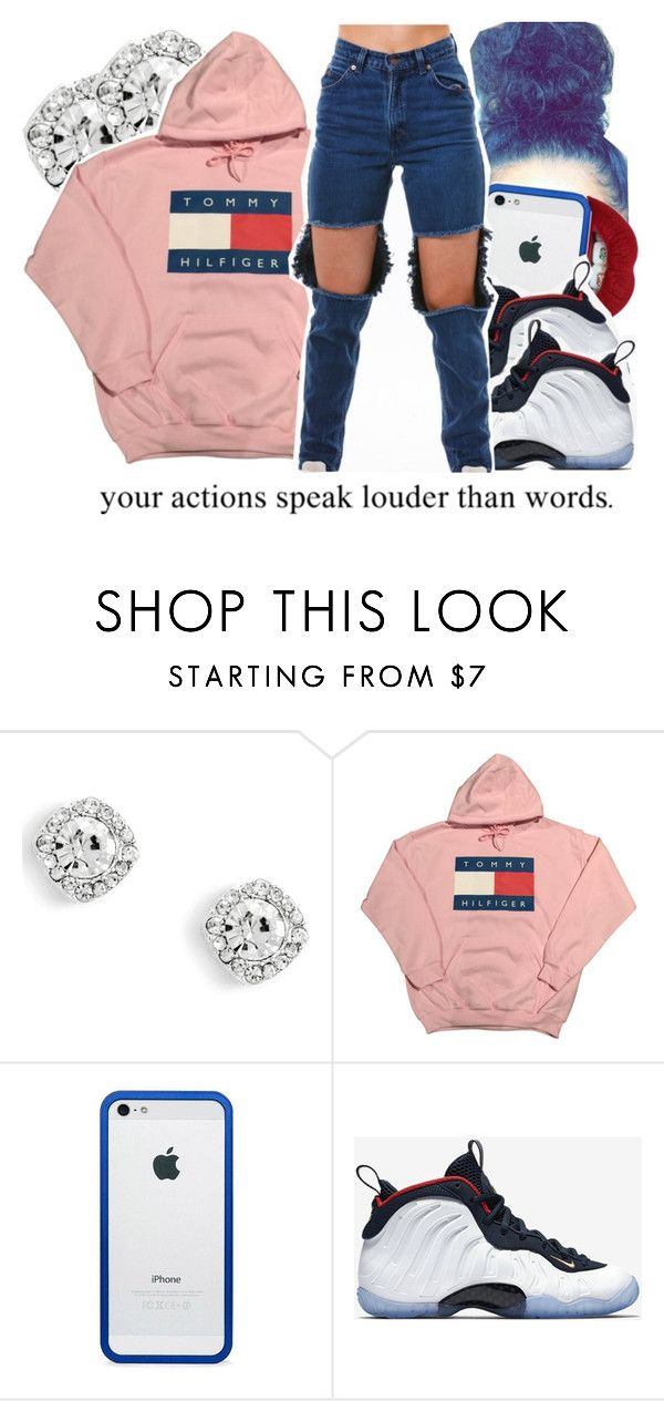 """I'm Gonna Love You, Until You Hate Me…"" by itsdejjj ❤ liked on Polyvore featuring BlissfulCASE and NIKE"