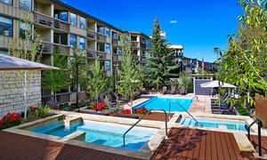 4-Star Top-Secret Aspen Area Hotel - Snowmass Village, CO